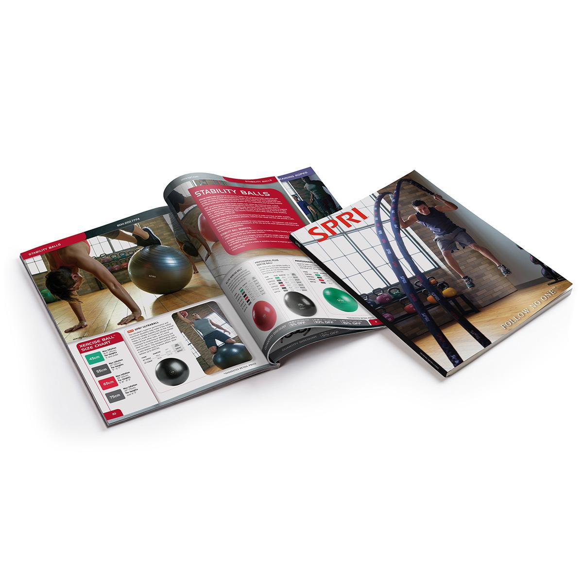 SPRI Catalog
